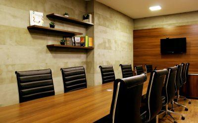 sale konferencyjne, przestrzenie biurowe